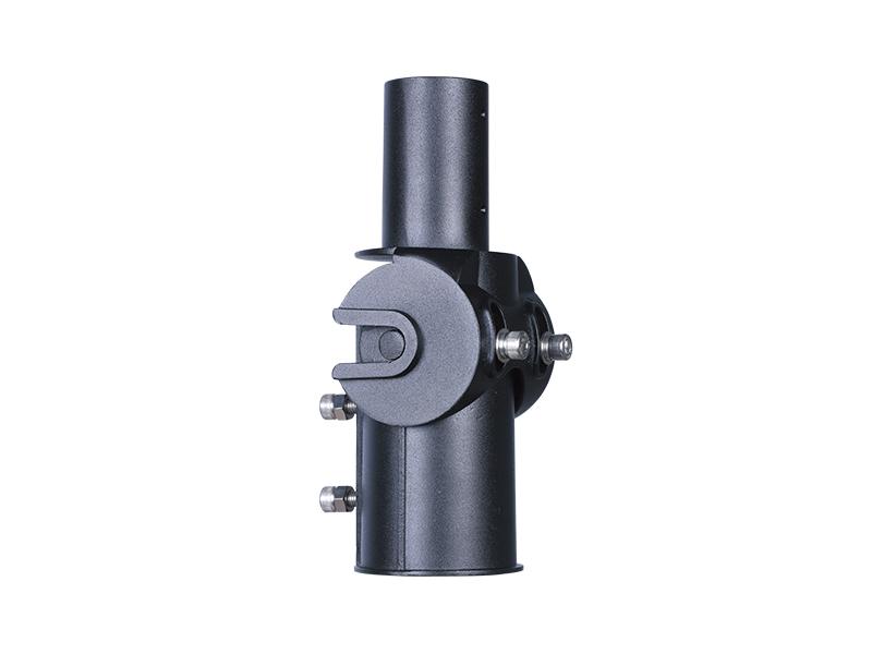 Adaptador de luz de calle de fundición a presión YAAD-02-6060